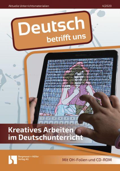 Deutsch betrifft uns (online) für Referendarinnen und Referendare