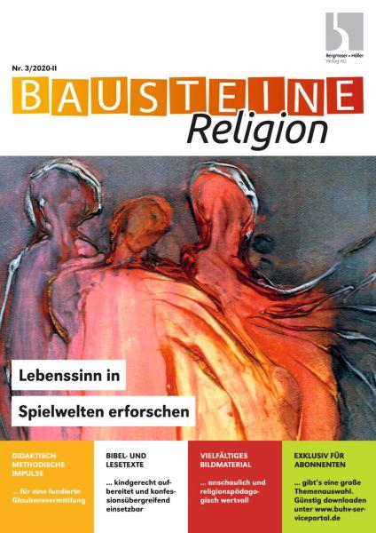 Bausteine Religion (online) Ergänzungslieferungen