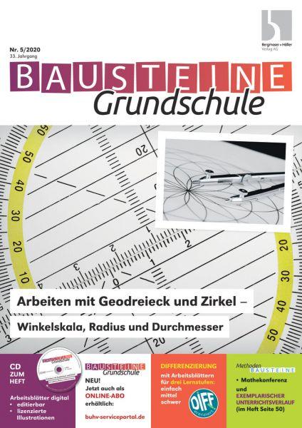 Bausteine Grundschule - Online-Abonnement (Probe bis 31.12.2020)