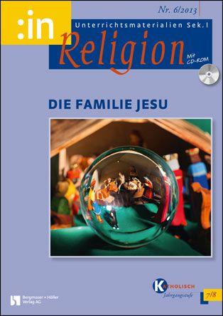 Die Familie Jesu (kath., 7/8)