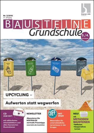 Upcycling - Aufwerten statt wegwerfen