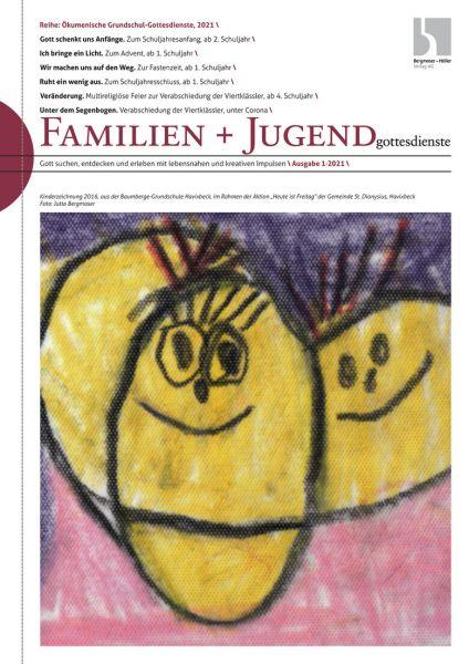 Familien- und Jugendgottesdienste Nr. 01-2021