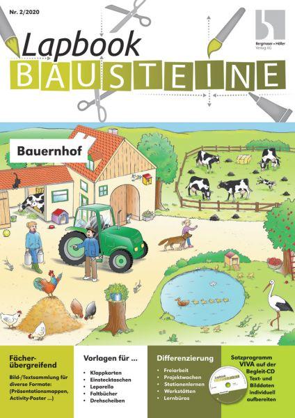 Lapbook Bausteine (online)