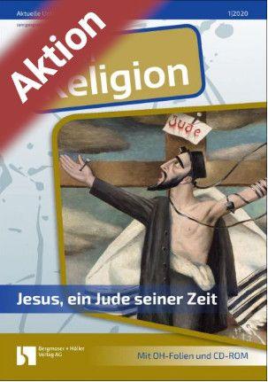:in Religion - Online-Abonnement (Probe bis 31.12.2020)