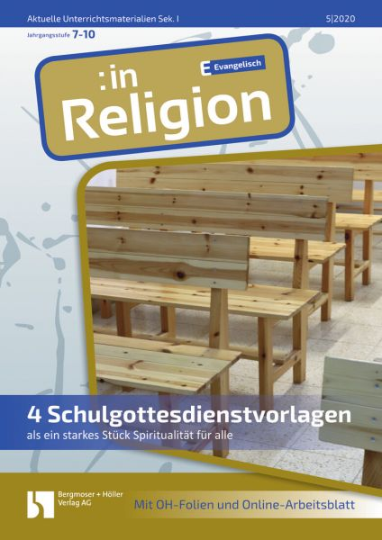 :in Religion (online)
