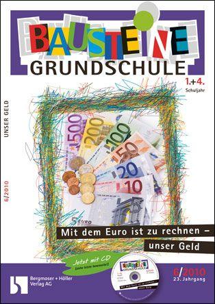 Mit dem Euro ist zu rechnen - unser Geld 1-4