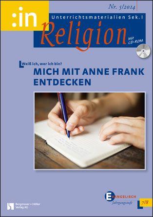 Anne Frank (ev 7/8)