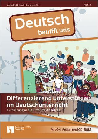 Differenzierend unterstützen im Deutschunterricht