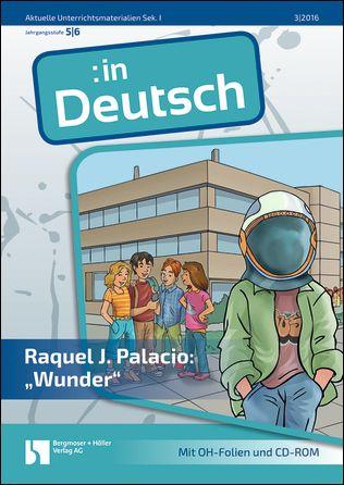 Raquel J. Palacio: Wunder