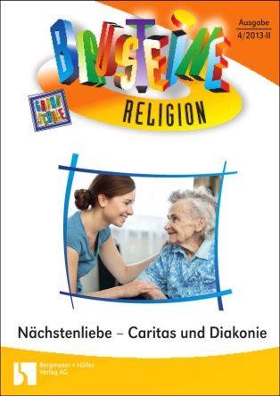 Diakonie und Caritas
