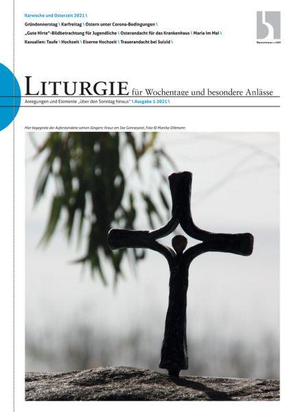 Liturgie für Wochentage Nr. 1/2021