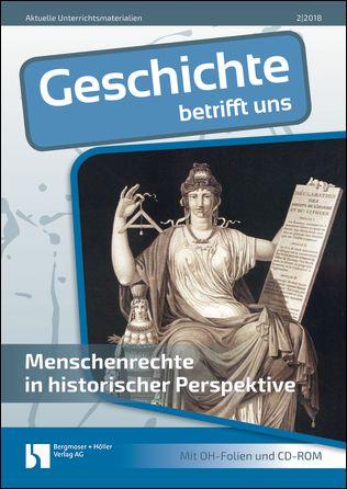 Menschenrechte in historischer Perspektive (32 Seiten)