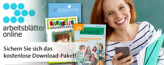 Schul-Newsletter mit Gratisangeboten