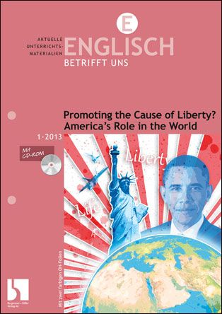 Promoting the Cause of Liberty? America's Role in the World