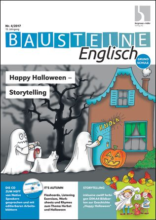 Happy Halloween - Storytelling