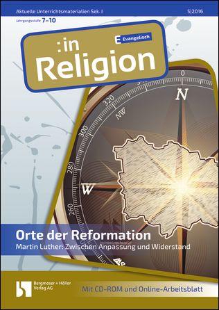Orte der Reformation (ev 7/10)