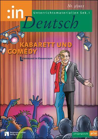 Kabarett und Comedy (9/10)