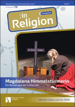 Magdalena Himmelstürmerin (ev)