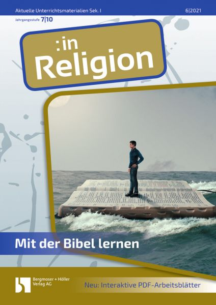 Mit der Bibel lernen