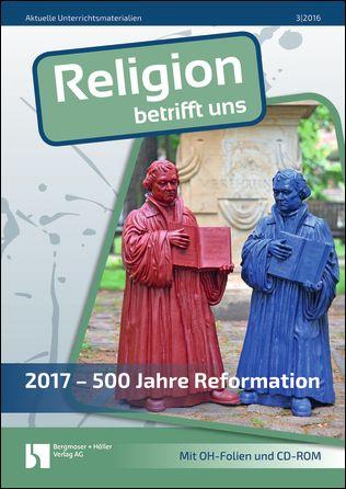 2017 - 500 Jahre Reformation