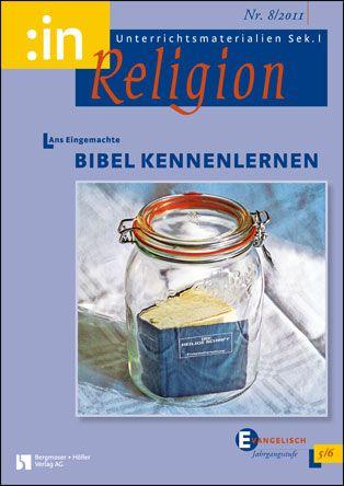 Bibel kennenlernen (ev. 5/6)
