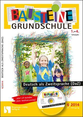 Deutsch als Zweitsprache - DaZ