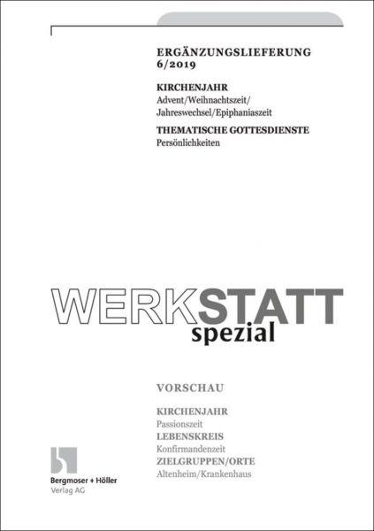 Werkstatt Spezial Nr. 06/2019