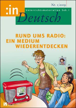 Rund ums Radio: ein Medium wiederentdecken (7/8)