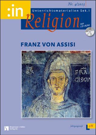 Franz von Assisi ((ök. 5/6)
