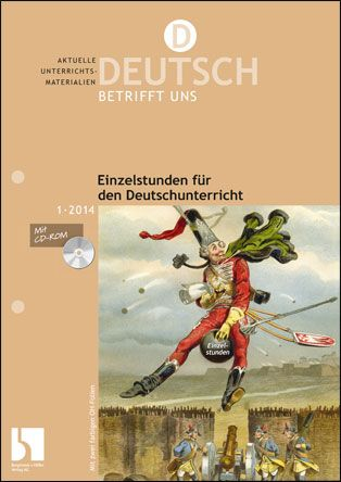 Einzelstunden für den Deutschunterricht